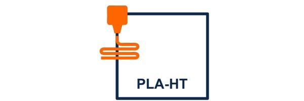 MULTEC® PLA-HT-Filament