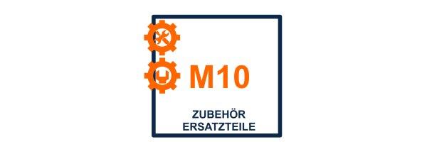 M10 Ersatzteile
