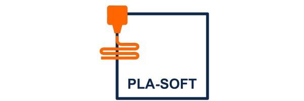 MULTEC® PLA-Soft Filament