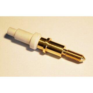 Düse komplett 3mm Filament/0,5mm Düse Multex PRO NEU