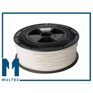 MULTEC© PLA Filament | Ø 2,85 | 3000 g | weiss