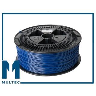 MULTEC© PLA Filament | Ø 2,85 | 3000 g | dunkelblau