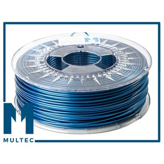 MULTEC© PETG Filament  | Ø 2,85 mm | 1000g | blaumetallic