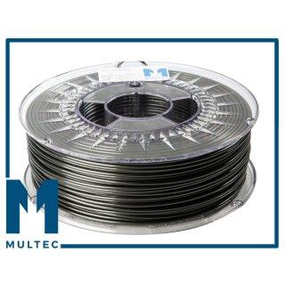MULTEC© PETG Filament  | Ø 2,85 mm | 1000g | graphitmetallic
