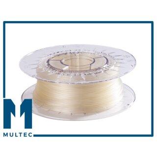 BIO TPU 90 Filament | Ø 2,85 mm | 1000g | natur/transparent