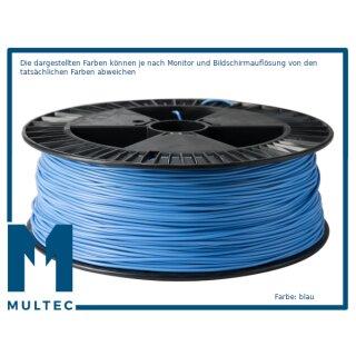 MULTEC©  PLA-HT Filament | hochtemperaturbeständig | Ø 1,75 | 3000 g | blau
