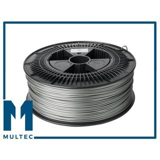 MULTEC© PLA Filament | Ø 1,75 | 1000g | silber/grau