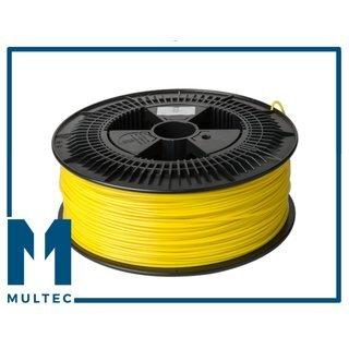 MULTEC© PLA Filament | Ø 1,75 | 3000g | gelb