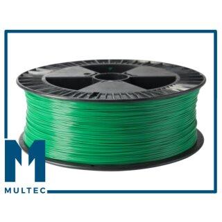 MULTEC© PLA Filament   Ø 1,75   3000g   grün