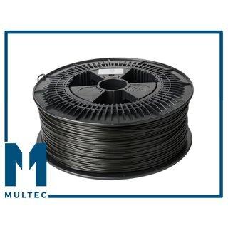 MULTEC© PLA Filament | Ø 1,75 | 3000g | schwarz