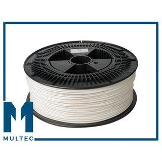 MULTEC© PLA Filament | Ø 1,75 | 3000g | weiss
