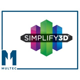 Simplify3D -the 3D print software