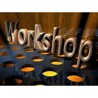Get to know 3D printing workshop