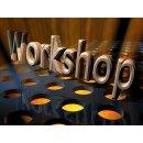 KennenlernWorkshop: Vorstellung der 3D-Drucktechnik und...