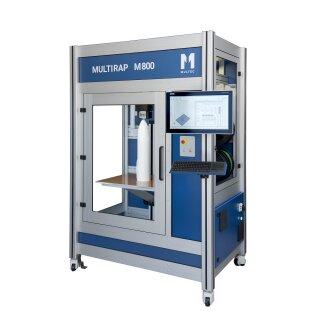 Multirap M800  Industrie-3D Drucker