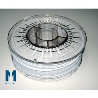 MULTEC© PETG Filament | Ø 1,75 | 1000g | weiss