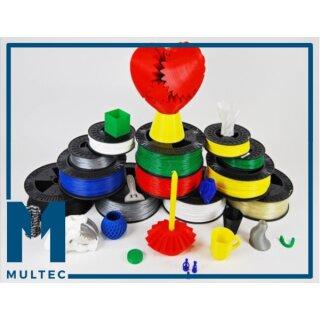 MULTEC© PLA Filament  | Ø 2,85