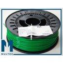 MULTEC© PLA Filament | Ø 1,75 | 750g | grün