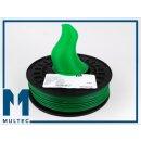 MULTEC© PLA Filament   Ø 2,85   750g   gruen