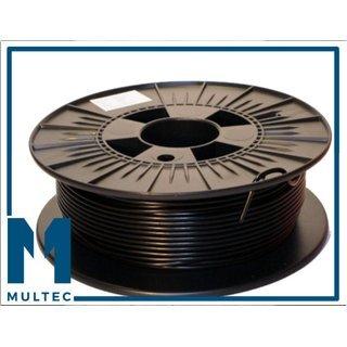 Kopie von PLA Soft 120 Filament | Ø 2,85 mm | 1000g | Mischung 100/20 | schwarz