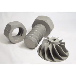 BASF Ultrafuse® 316L Stainless Steel Filament  | Ø 2,85 | 3.000 g
