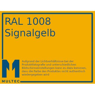 PLA Soft 120 Filament | Ø 2,85 mm | 1000g | Mischung 100/20 | gelb