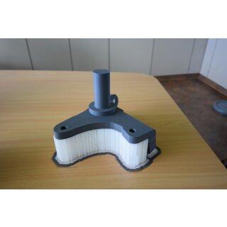 MULTEC®  PLA-HT Filament | hochtemperaturbeständig | Ø 2,85 | 1000 g | eisengrau